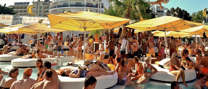 Despedidas en Ibiza