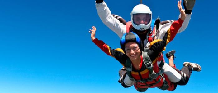 ideas para despedidas con actividades de aventura