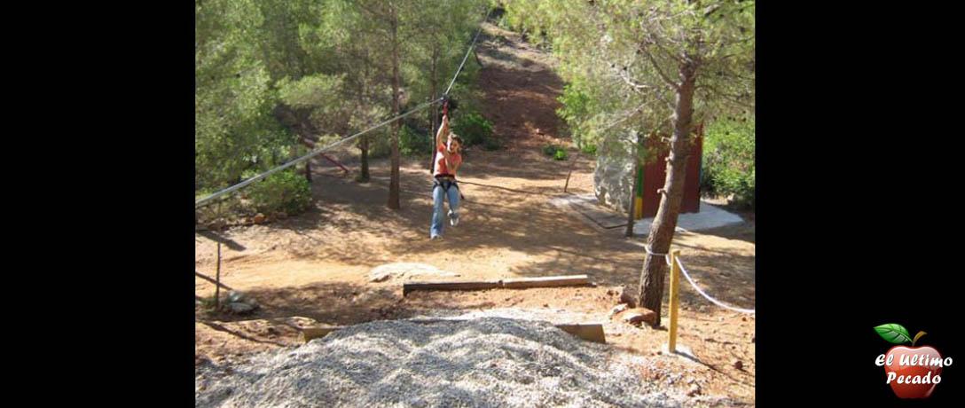 Deportes de aventura en valencia