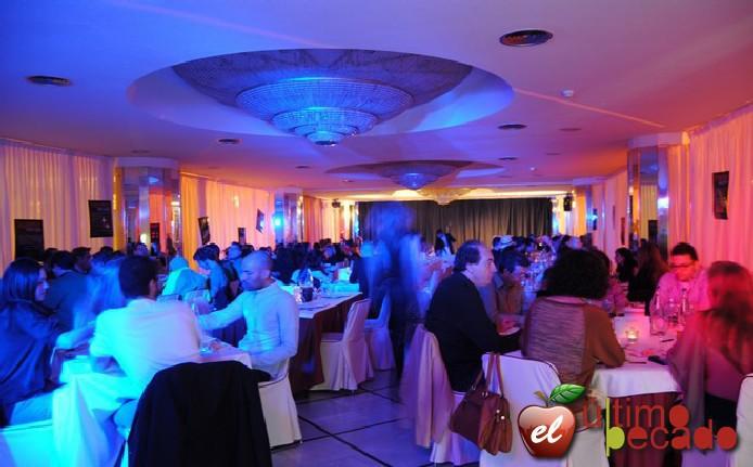 Restaurantes en madrid enigmatium share the knownledge - Restaurantes navidad madrid ...