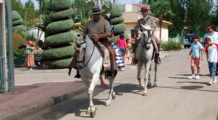 Feria Real de Priego de Córdoba