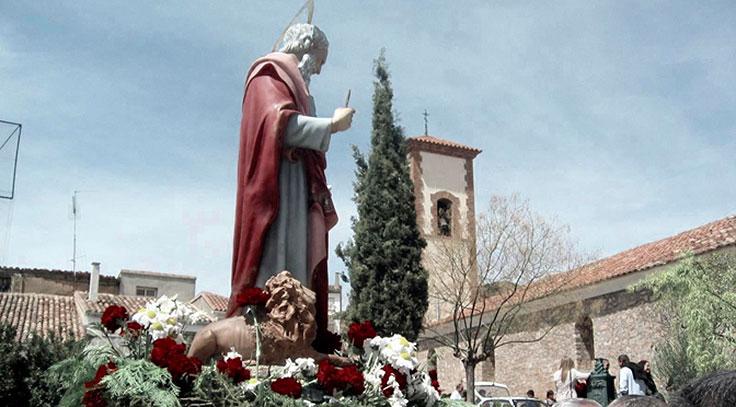 Fiestas de San Marcos Valencia