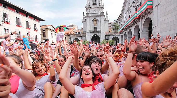 Fiestas de Elgóibar