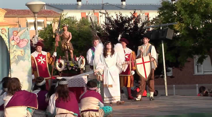 Fiestas de San Ignacio del Viar