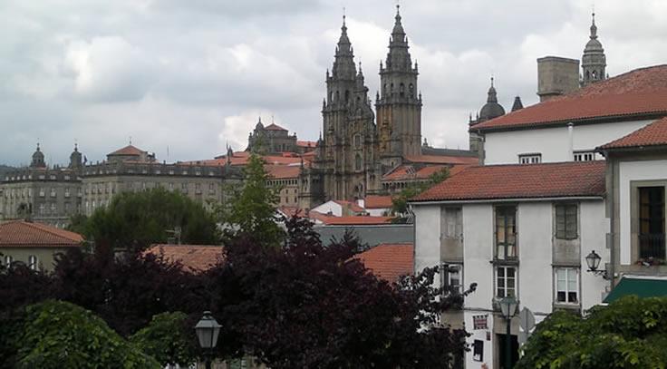 Fiestas de Santiago de Compostela