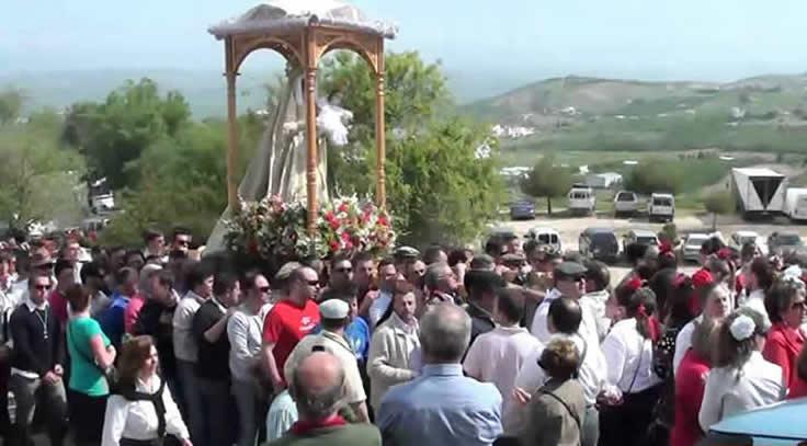 Fiestas de Torredelcampo
