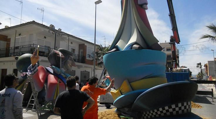 Fiestas de Turís